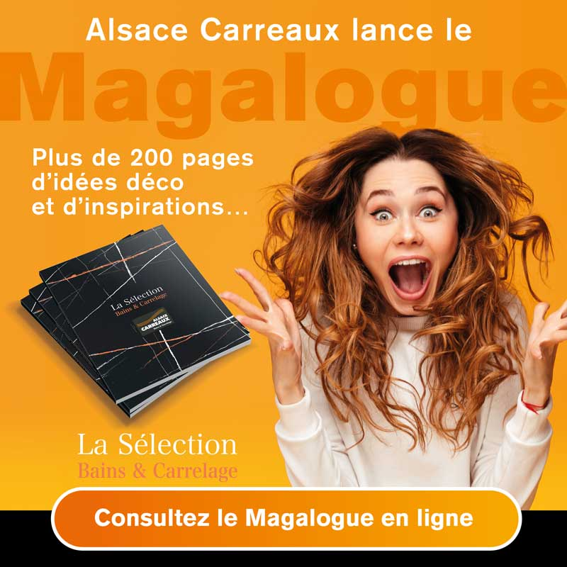 Magalogue Alsace Carreaux