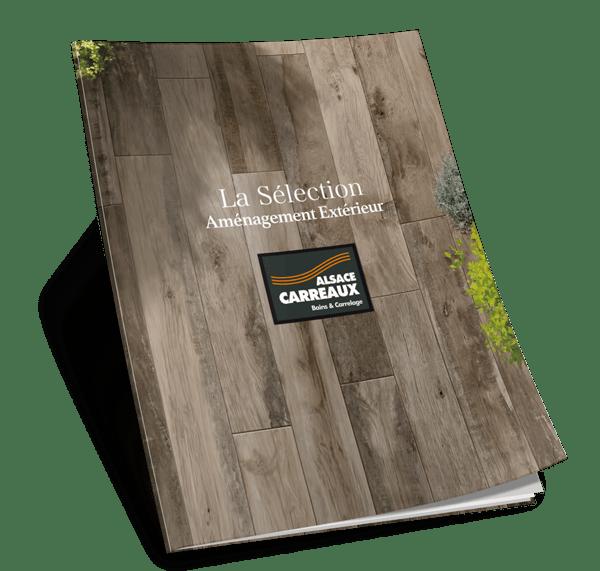 catalogue aménagement exterieur